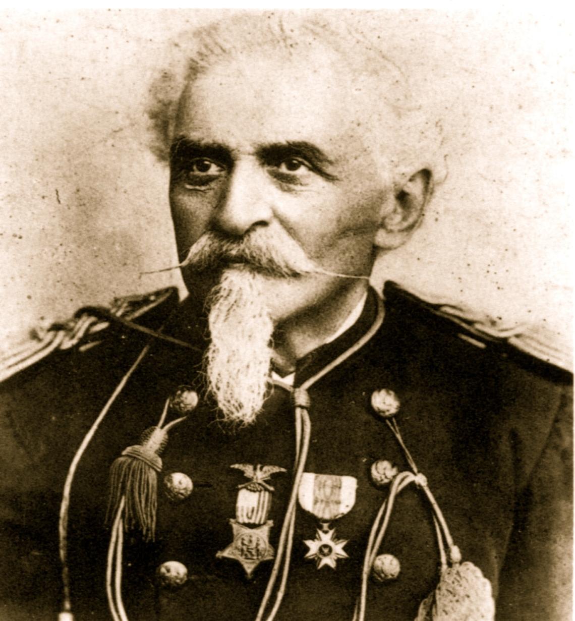 Carlo Rudio