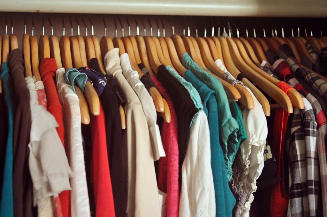 camicie-e-decluttering